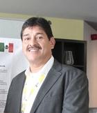 Honorable Speaker for Nutrition Research Virtual 2020- Juan Leonardo Rocha Valdez