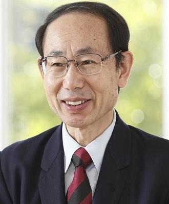 Keynote speaker for optics virtual 2020 - Koichi Shimizu