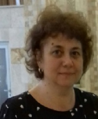 Speaker for Plant Biology Webinar - Lacramioara-Carmen Ivanescu