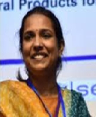 Speaker for Pharmaceutical Webinar - Lekshmi R Nath