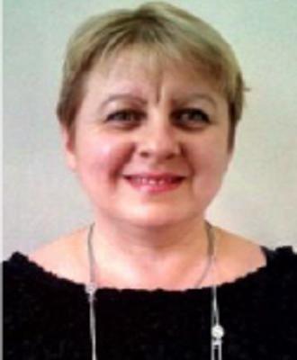 Speaker for Pharma Webinar - Lydia Bondareva