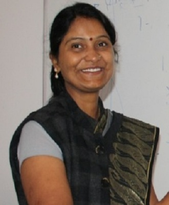 Speaker for Food Science Webinar - Mamta Baunthiyal
