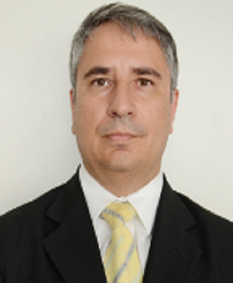 Speaker for Nursing Webinars 2020 - Marcelo Felipe Moreira Persegona