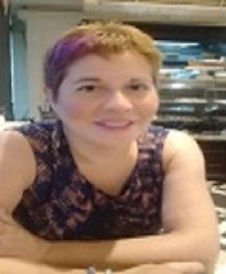 Speaker for Food Science Webinar - Mariela B. Maldonado