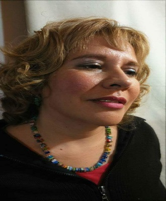 Honorable Speaker for Nutrition Research Virtual 2020- Mariela B. Maldonado