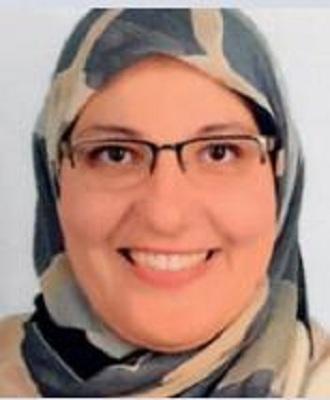 Speaker for Dentistry Virtual 2020 - Marwa Sharaan