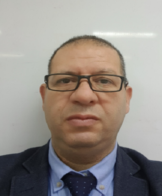Speaker for Pharma Webinar - Mohamed Oubaaqa