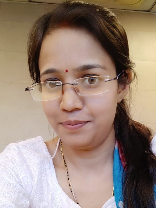 Respected Speaker for Webinar - Neha Mishra