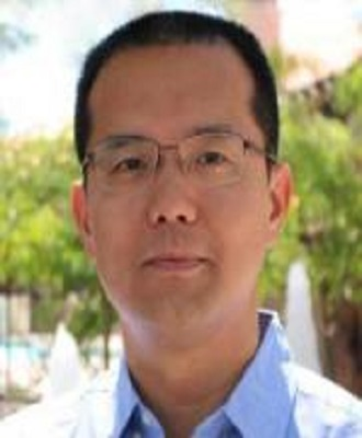 Speaker for Plant Biology Webinar - Ningning Zhao