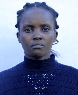 Speaker for Plant Biology Webinar - Ninsiima Jolly