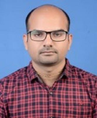 Speaker for Food Science Webinar - Nitin Trivedi