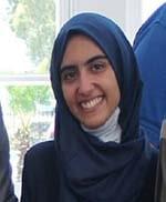 Respected Speaker for Webinar - Nouha Siragi