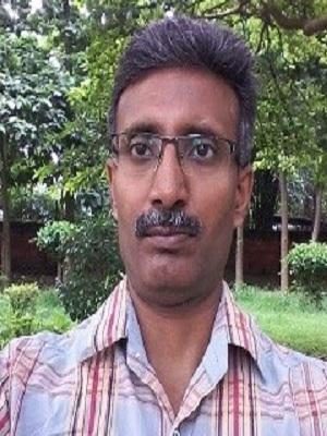 Speaker for Food Science Webinar - Parimalan Rangan