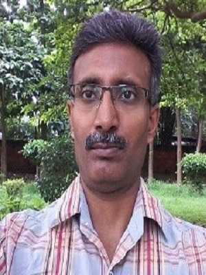 Speaker at Plant Science Webinar 2020 - Parimalan Rangan