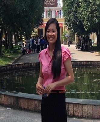 Poster presenter at Plant Science Virtual 2020 - Phan Thi Hong Nhung1