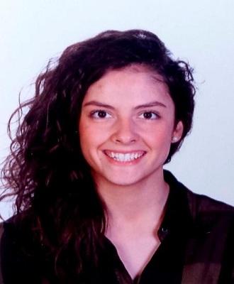 Speaker for Plant Biology Webinar - Pilar Fernández-Pacheco Rodríguez