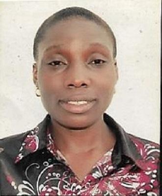 Speaker for Pharma Webinar - Popoola Bukola Margaret