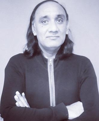 Keynote Speaker for optics online meeting - Pramod Kumar
