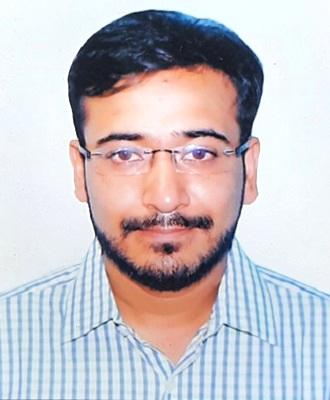 Speaker for optics online meeting -  Prashant Chauhan