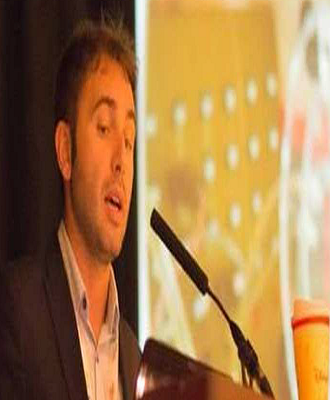 Speaker for Food Science Webinar - Raffaele Pilla