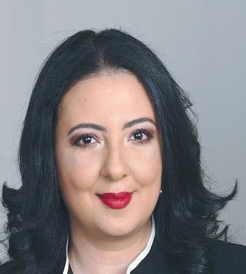 Keynote Speaker for Traditional Medicine Virtual 2020 - Raghda A. Maksoud