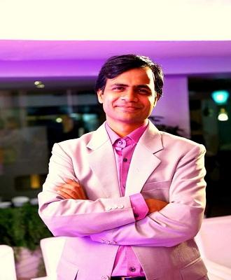 Honorable Speaker for Nutrition Research Virtual 2020- Raj Kumar Joshi