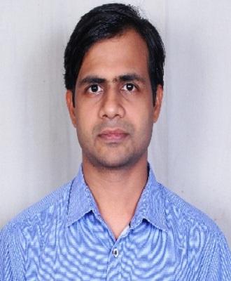 Speaker for Plant Biology Webinar - Raj Kumar Joshi