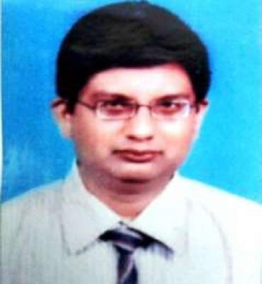 Ratnakar Ravindra Chitte
