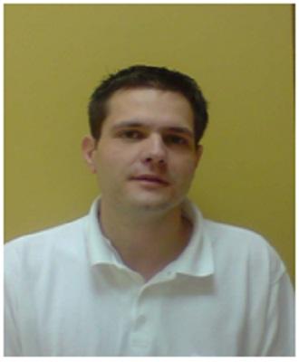 Potential Speaker for COPD Virtual 2020 - Robert Pintaric
