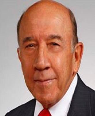 Respected Speaker for Webinar - Salvatore J Monte