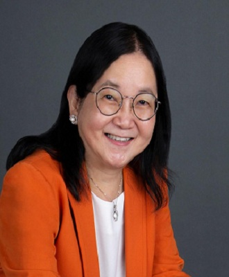 Renowned Speaker at Nursing Virtual 2020  - 2nd Edition - Samantha Yuen-Chun