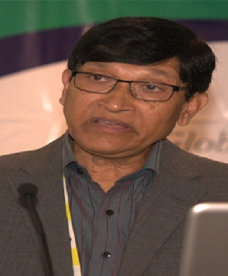 Speaker at Plant Science Virtual - Samir C Debnath