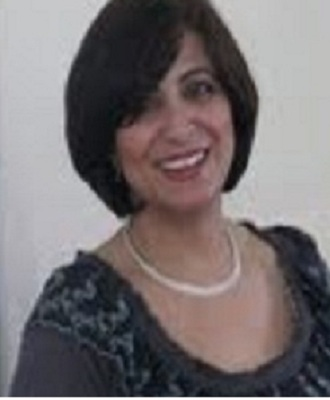 Eminent Speaker at Nursing Virtual 2020 - 4th Edition - Samira Obeid