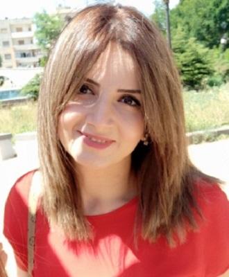 Speaker for Food Science Webinar - Seba Harphoush