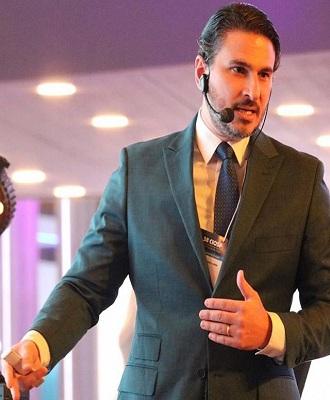 Sergio Charifker - Speaker at Dental Webinars 2020