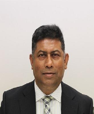 Honorable Speaker for Nutrition Research Virtual 2020- Shaikh Tanveer Hossain
