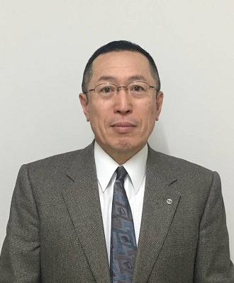 Honorable Speaker for Nutrition Research Virtual 2020- Shoichi Inaba