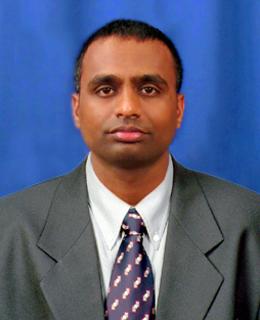 Speaker for Food Science Webinar - Suresha Giriyapura Shivalingamurthy