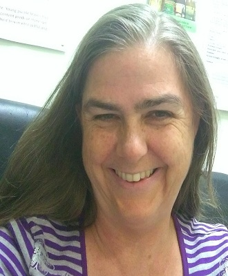 Speaker for Food Science Webinar - Sylvia A Mitchell