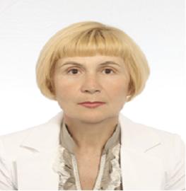 Speaker for Plant Biology Webinar - Tatyana Latsko