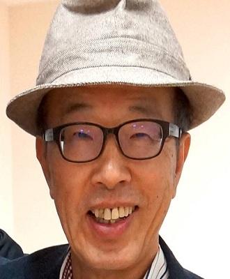 Speaker for Plant Biology Webinar - Tetsumori Yamashima