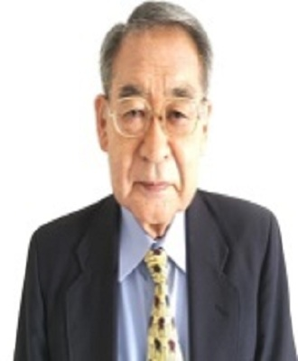 Potential Speaker for Agriculture Virtual 2020 - Tetsuo Nakamoto