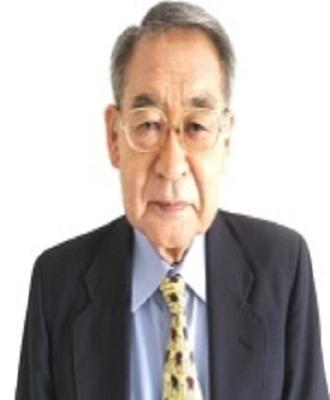 Keynote Speaker at Plant Science Webinar 2020 - Tetsuo Nakamoto