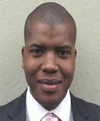 Speaker for Food Science Webinar - Thando Matutu