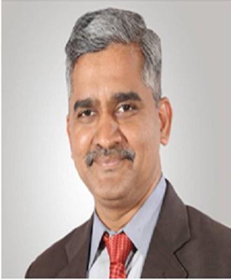 Respected Speaker for Webinar - Thanikaivelan Palanisamy