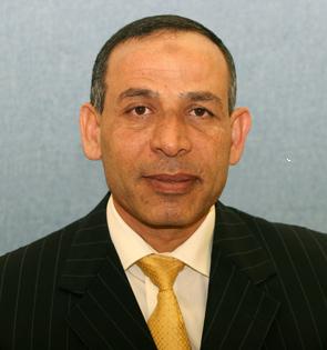 Speaker for Pharmaceutical Webinar - Tharwat M EL Sakran