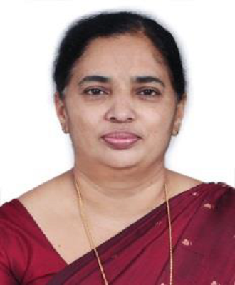 Eminent Speaker at Nursing Virtual 2020 - 3rd Edition - Theyamma Joseph