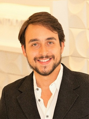 Keynote Speaker for dentistry Virtual 2020 - Thiago de Almeida Prado Naves Carneiro
