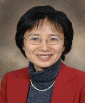 Honorable Speaker for Nutrition Research Virtual 2020- Tianying Wu