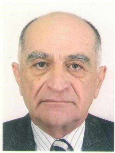 Respected Speaker for Webinar - Vakhtang Barbakadze